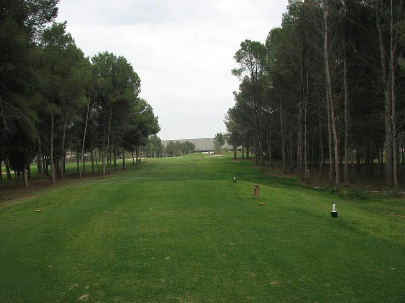 Manises Golf Club