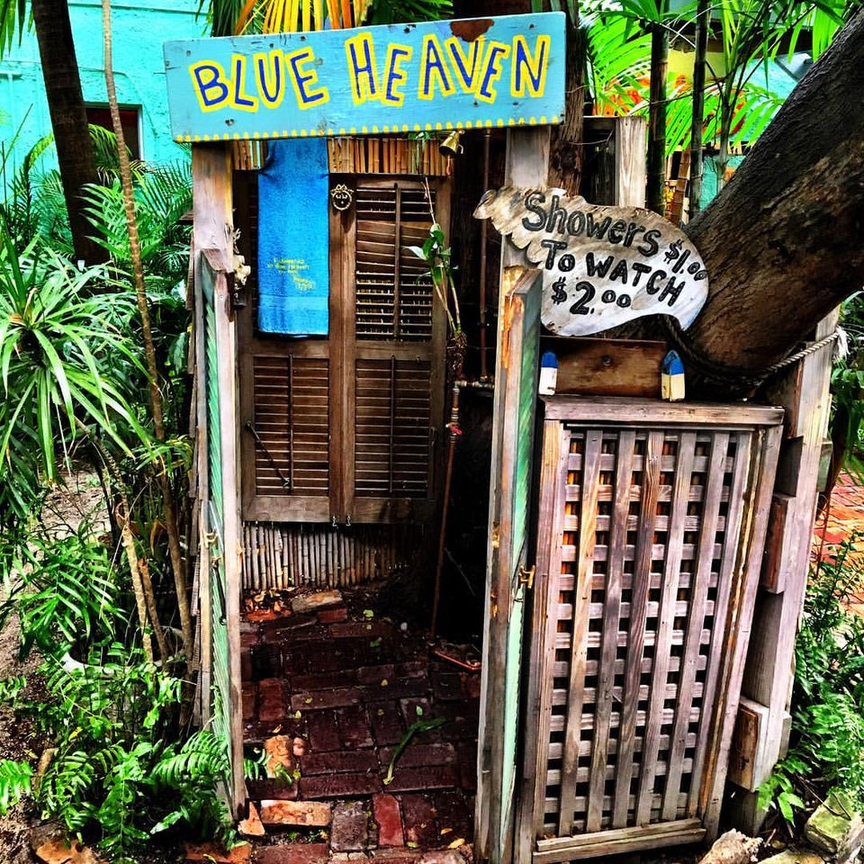 Photo of Blue Heaven