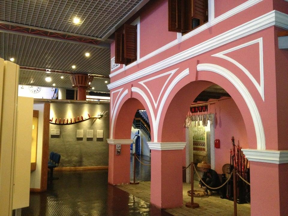 Museu Maritimo