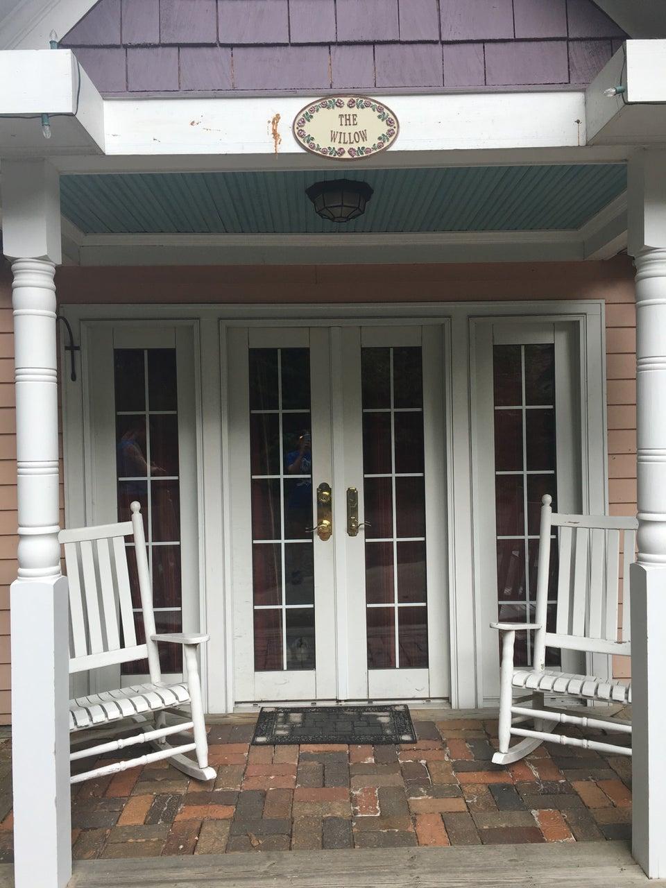 Photo of Beaufort House Inn