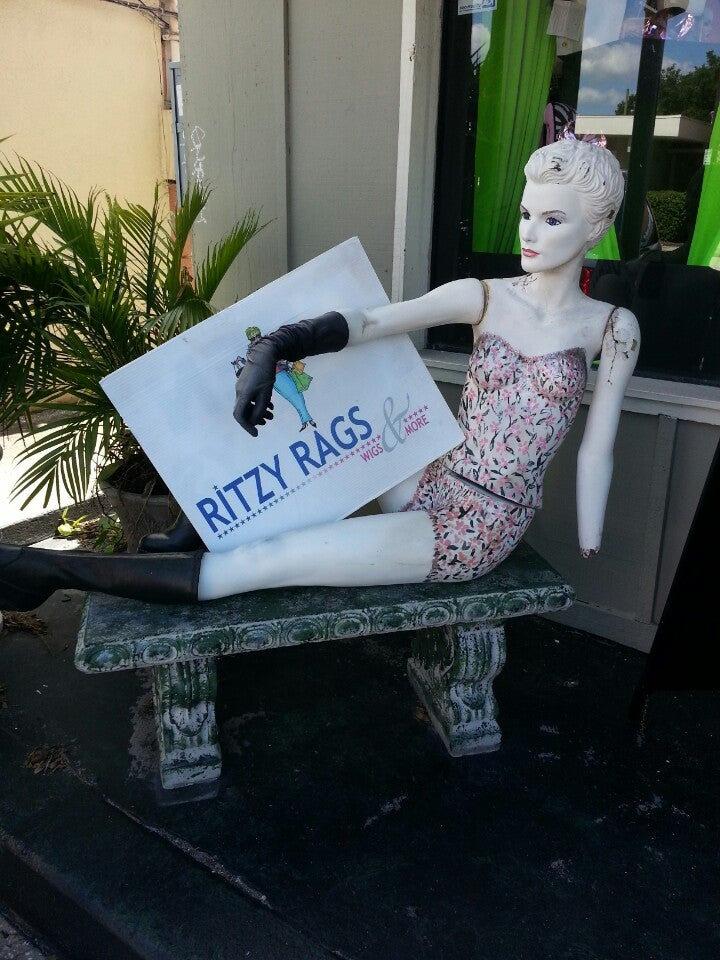 Photo of Ritzy Rags