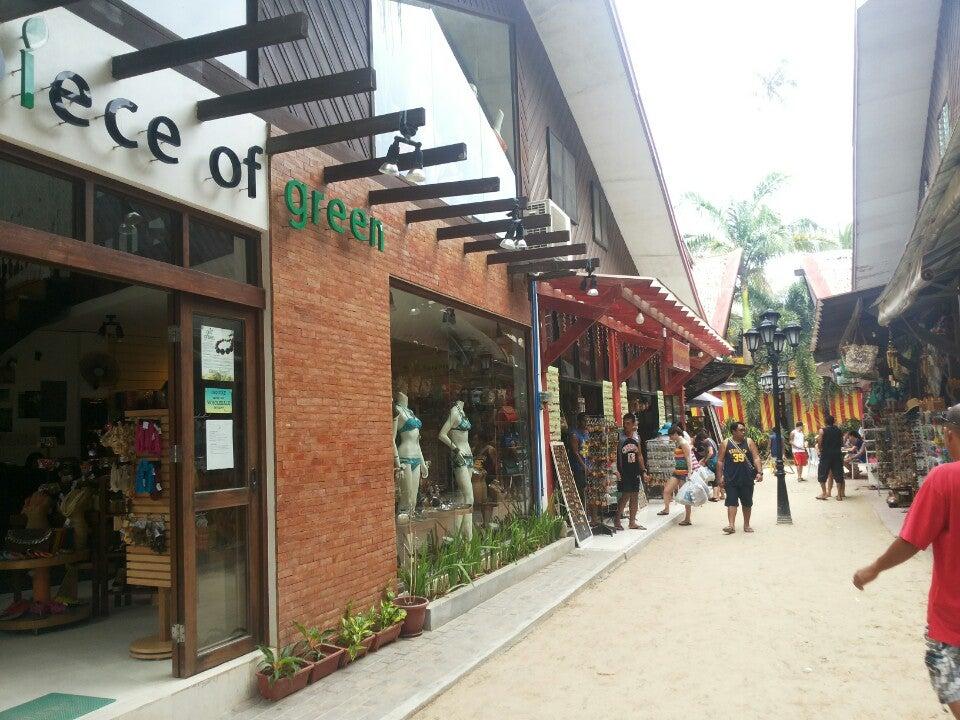 D Mall Boracay