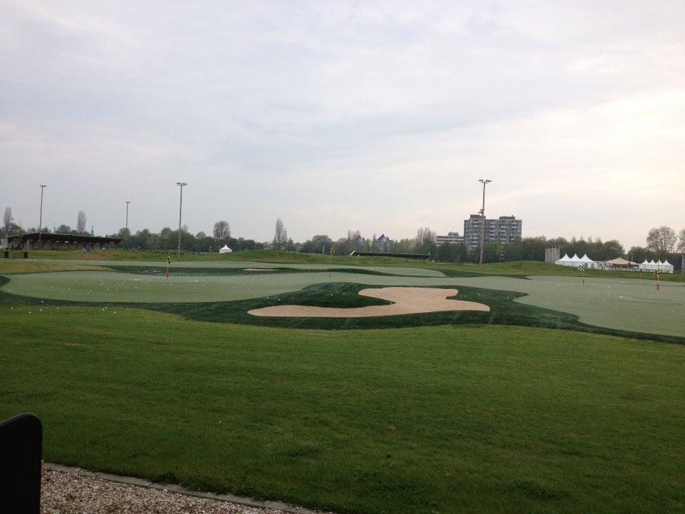Golfcentrum Amsteldijk Golf Center