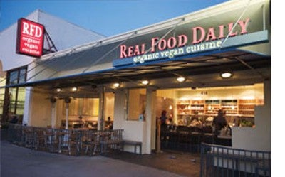 Photo of Real Food Daily (RFD)