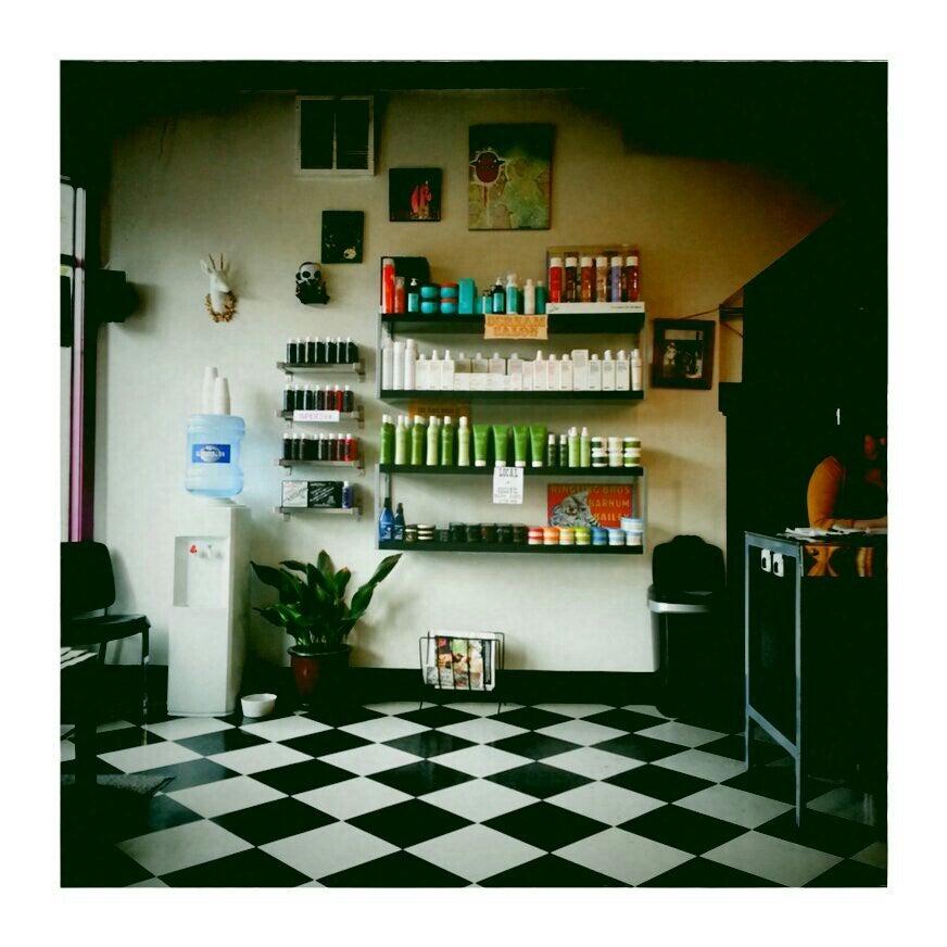 Photo of Scream Barbershop