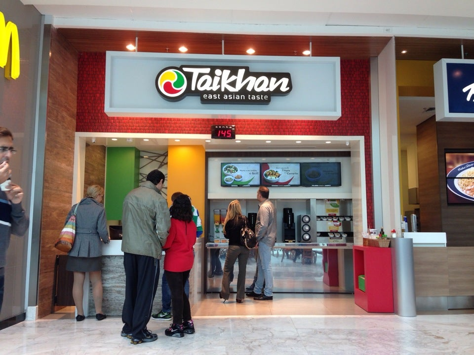 Taikhan