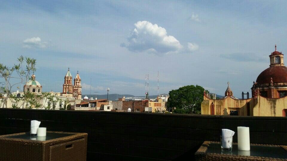 Las Mejores Vistas Del Centro Ciudad Y Poder