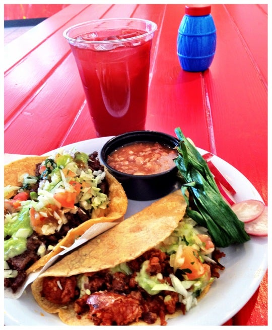 Mexicali Taco & Co