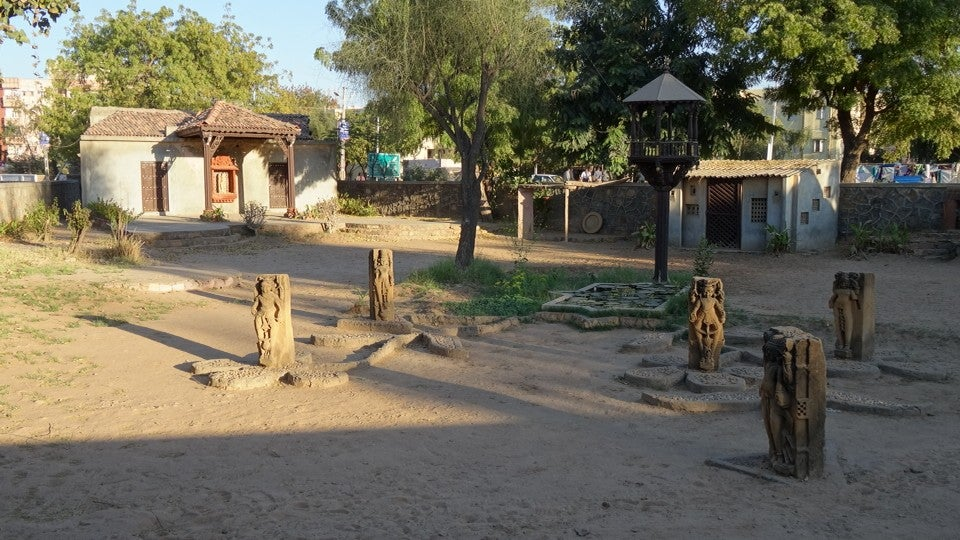 Bharatiya Sanskruti Darshan Museum