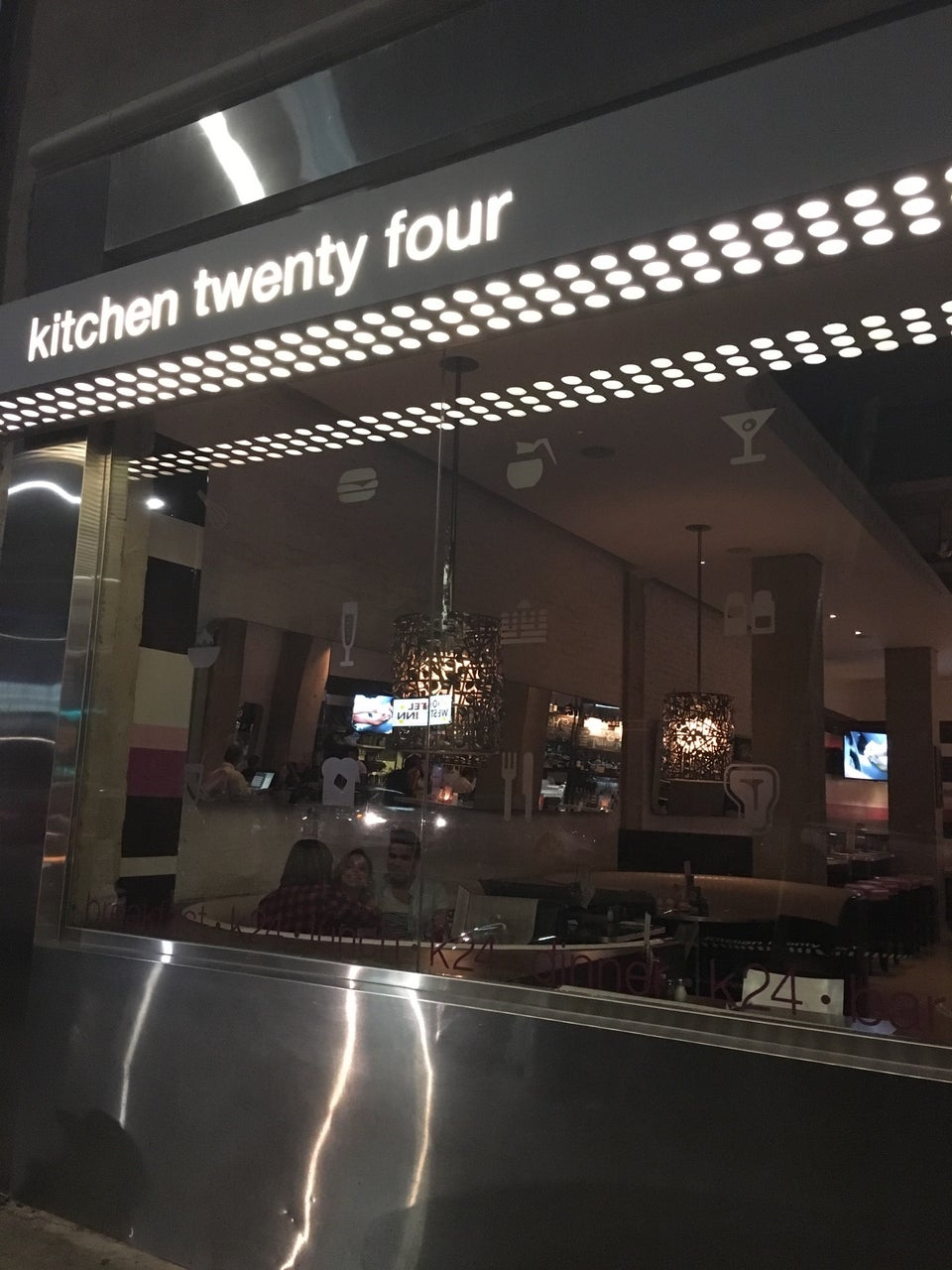 Photo of Kitchen 24