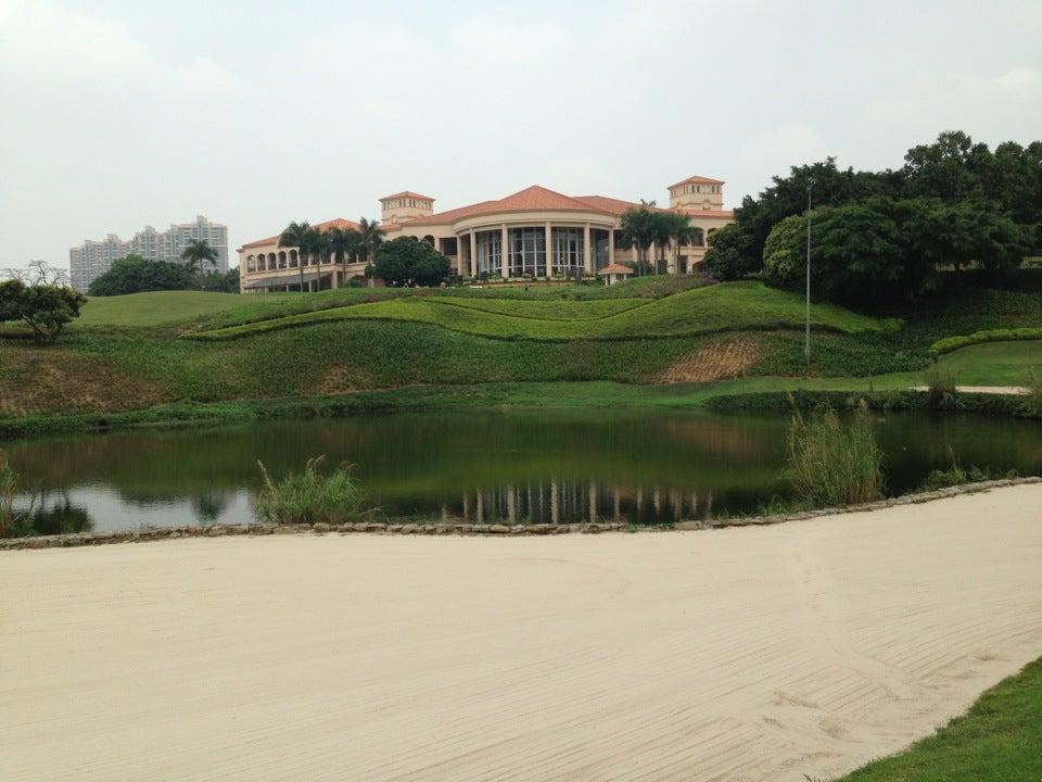 Dongguan Hillview Golf Club