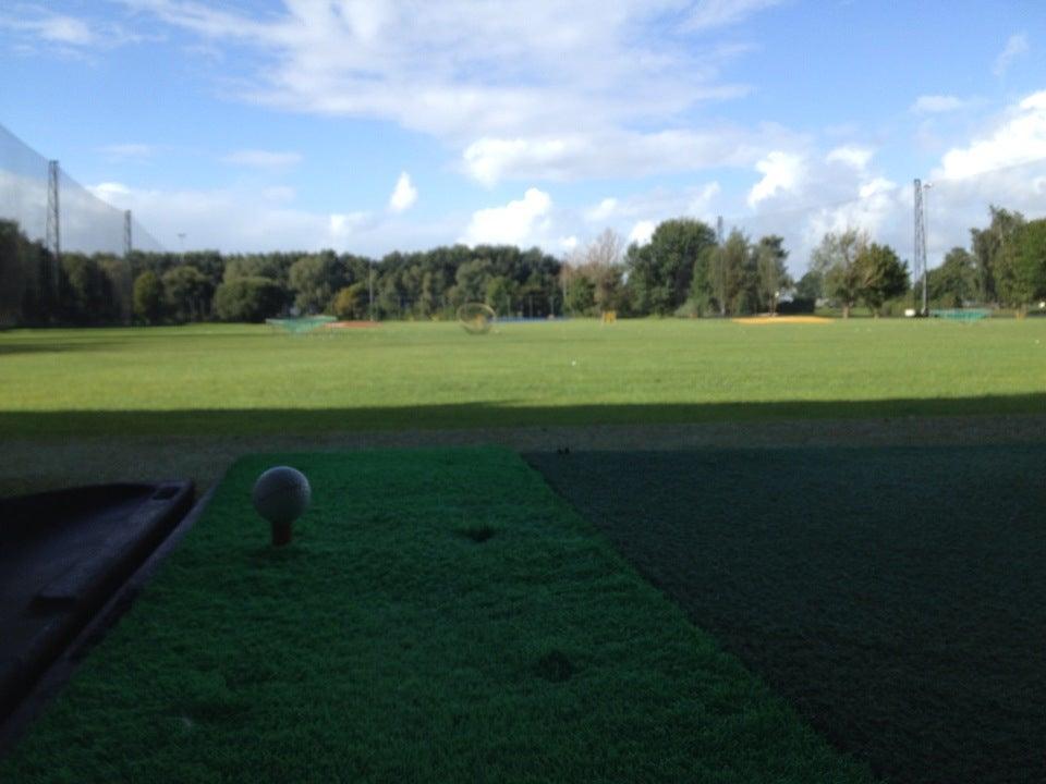 Amstelborgh Golf Club