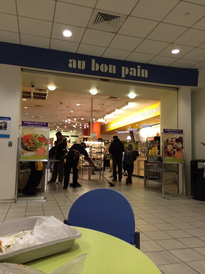 Au-Bon-Pain-Boston-Children's-Hospital