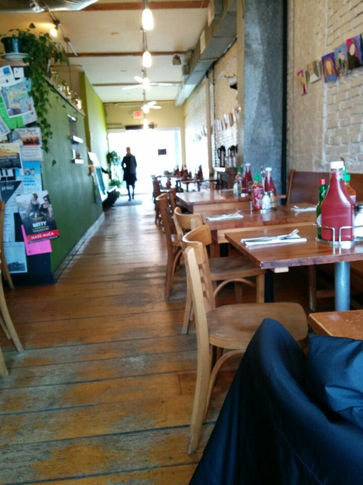 Photo of Green Bean Restaurant