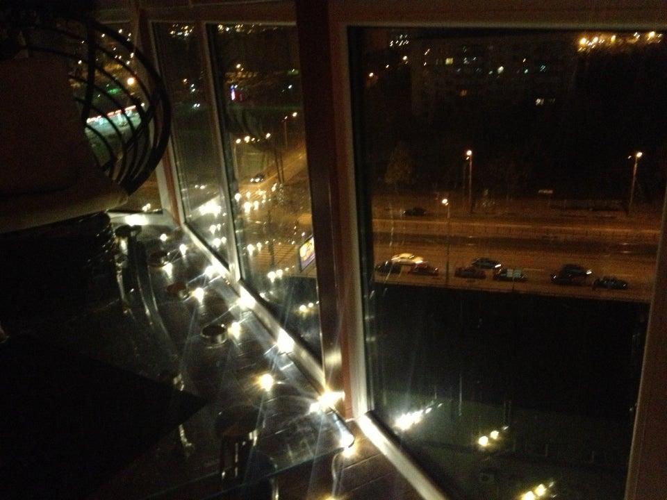 Бар «13-й этаж» фото №4