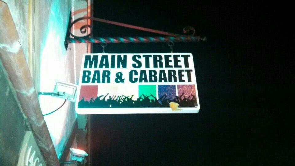 Photo of Main Street Bar & Cabaret