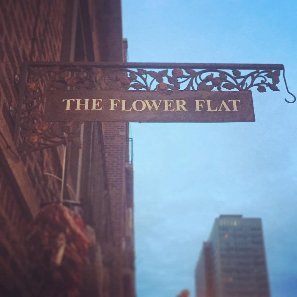 Photo of The Flower Flat