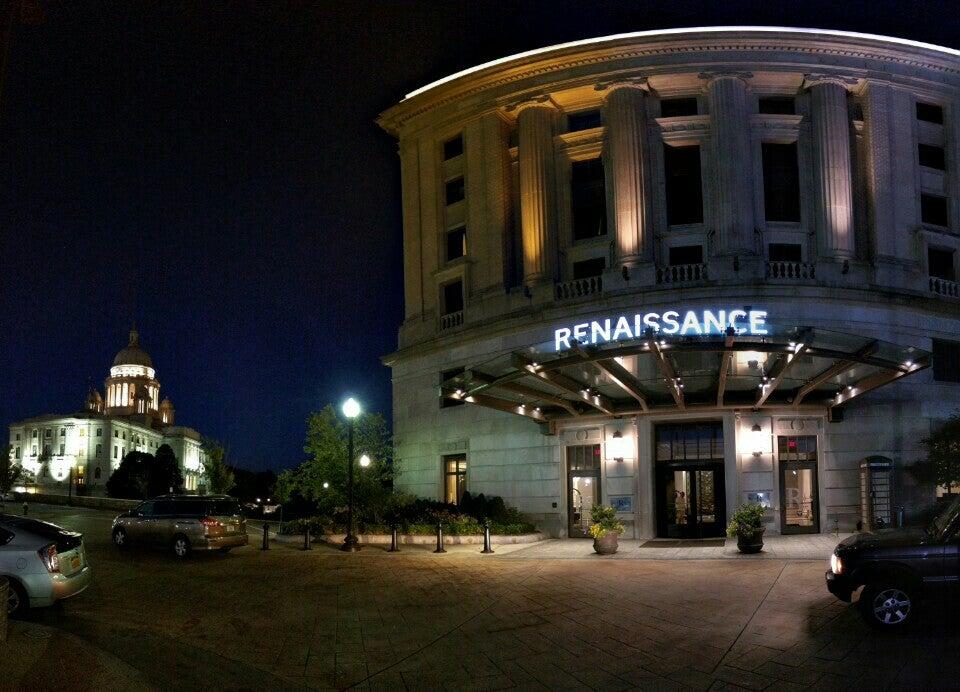 Photo of Renaissance Providence Hotel