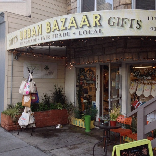 Photo of Urban Bazaar
