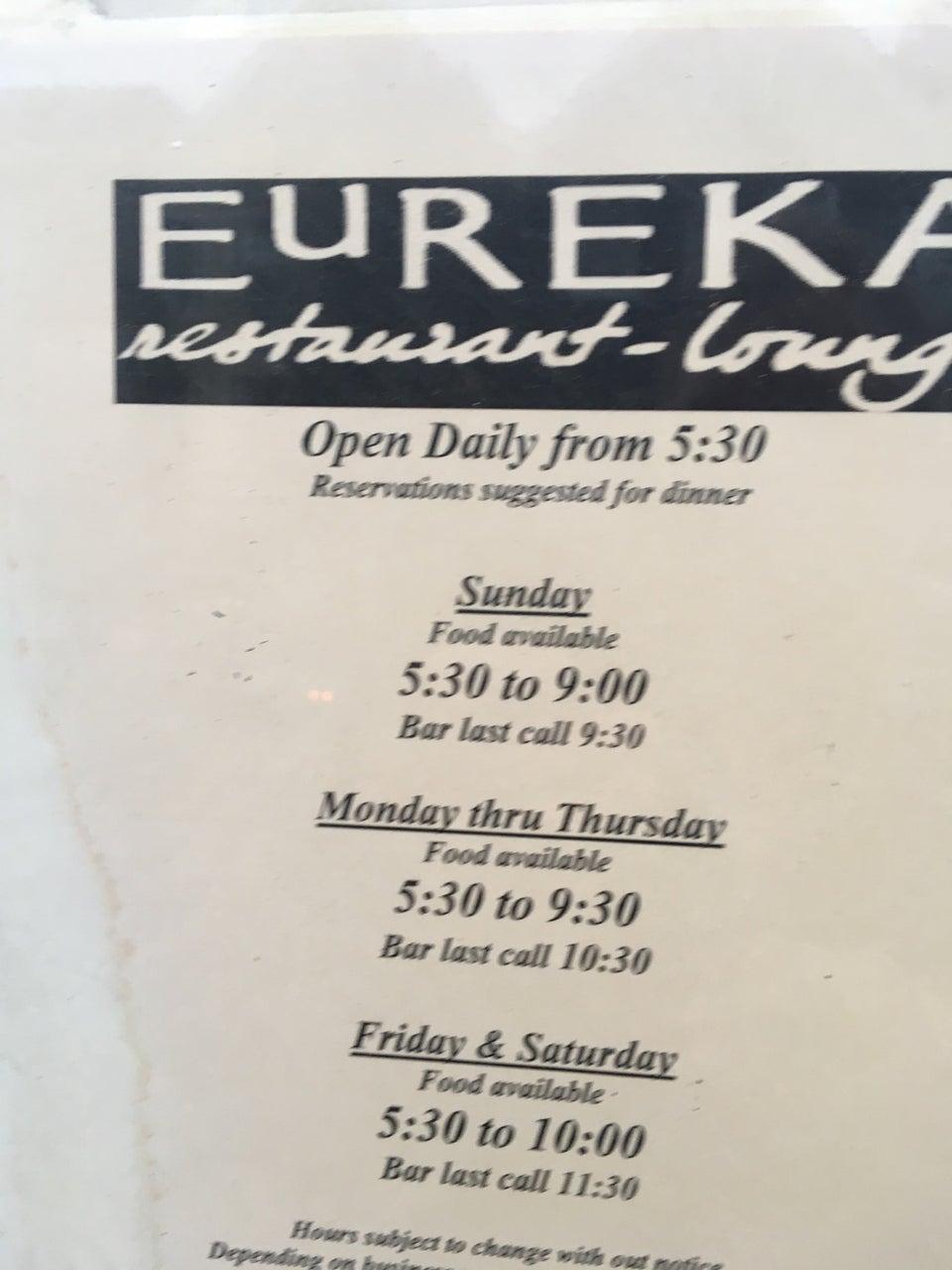 Photo of Eureka Restaurant