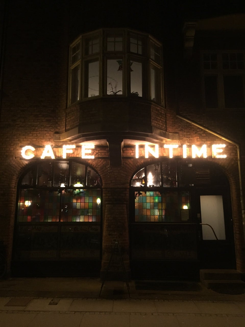 Photo of Cafe Intime