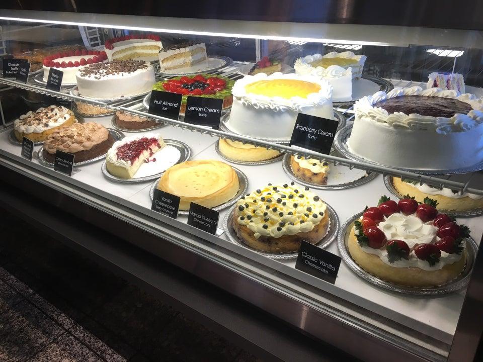 Photo of Cafe Latte