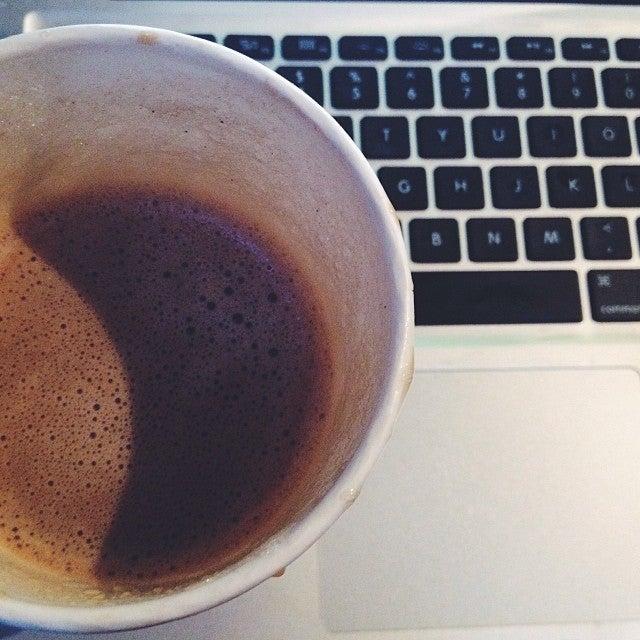 Photo of Caffeine Dreams