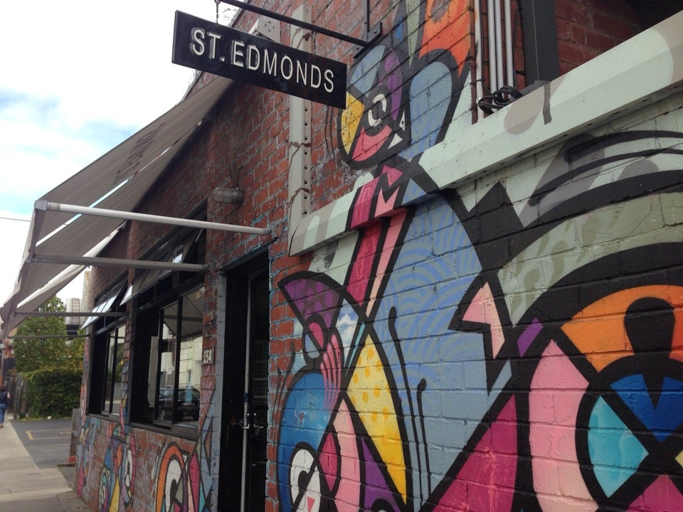 Photo of St Edmonds