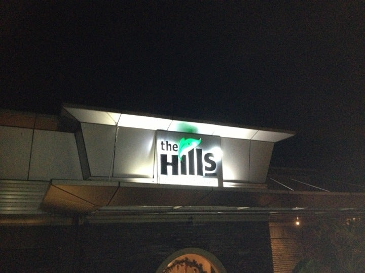 The Hills Dining Restaurant