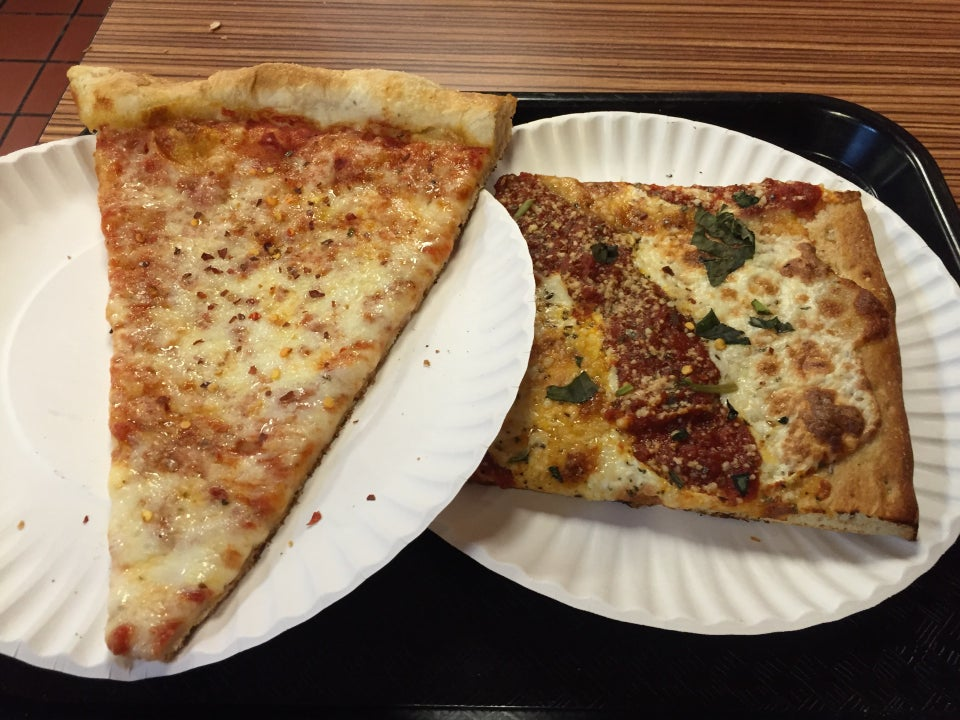Photo of Lenny's Pizza #1