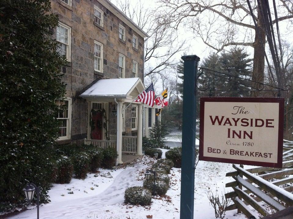 Photo of Wayside Inn Bed & Breakfast