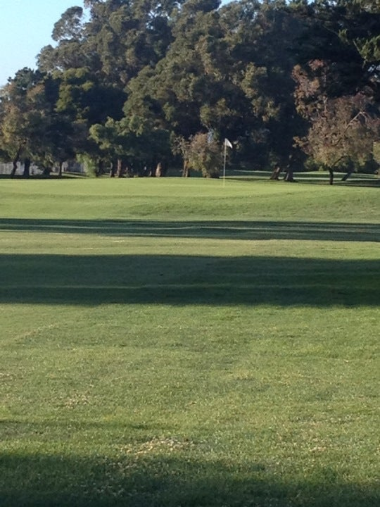Chuck Corica Golf Complex, Earl Fry Course
