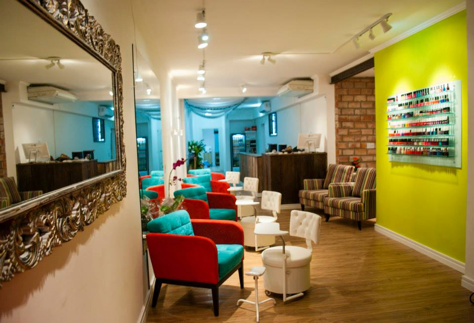 Espaco Dellas - Beauty Bar