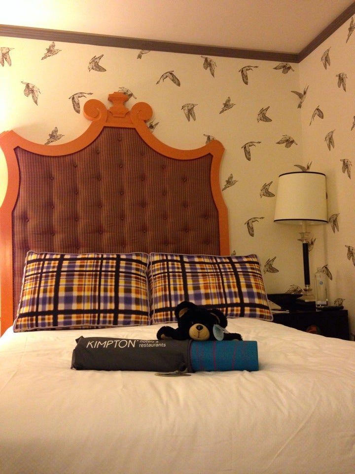 Photo of Hotel Monaco Portland