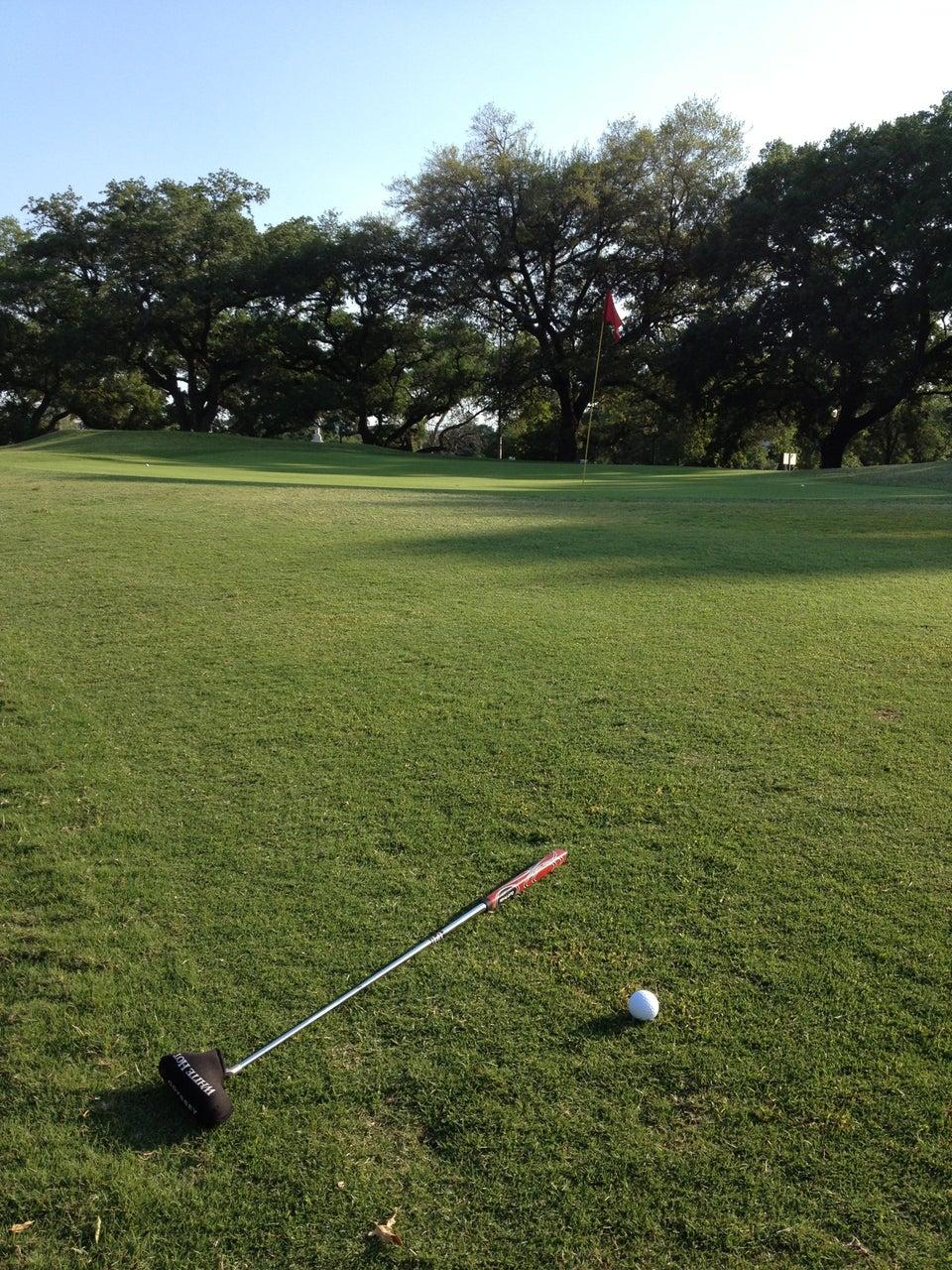 Good Parkgolf Course
