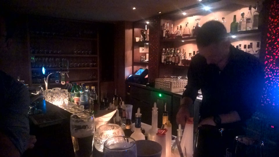 Photo of Tao's Lounge