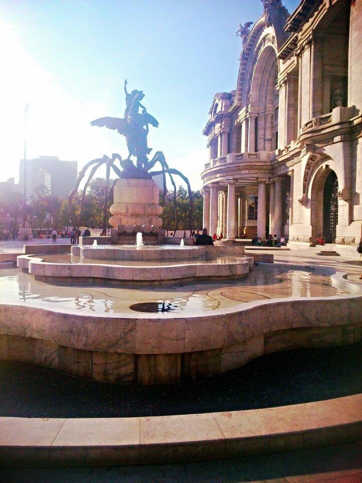 Photo of El Generalito