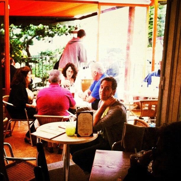 Photo of Caffe Prego
