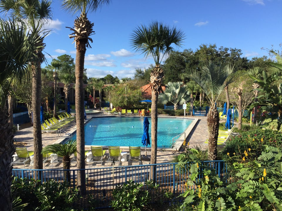 Photo of Doubletree Resort Orlando - International Drive