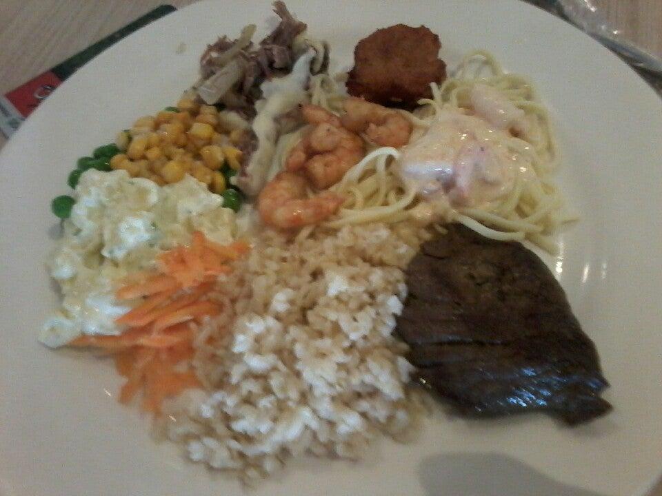 Chica Pitanga Restaurante