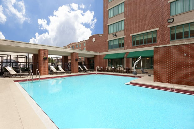Photo of Hampton Inn & Suites Tampa
