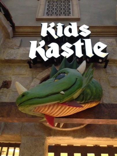 Kid's Kastle