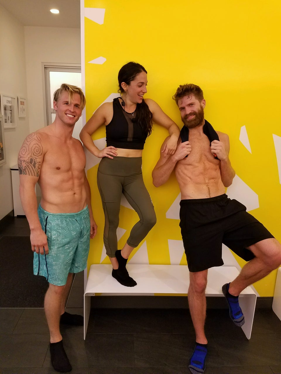 Photo of SoulCycle West Hollywood