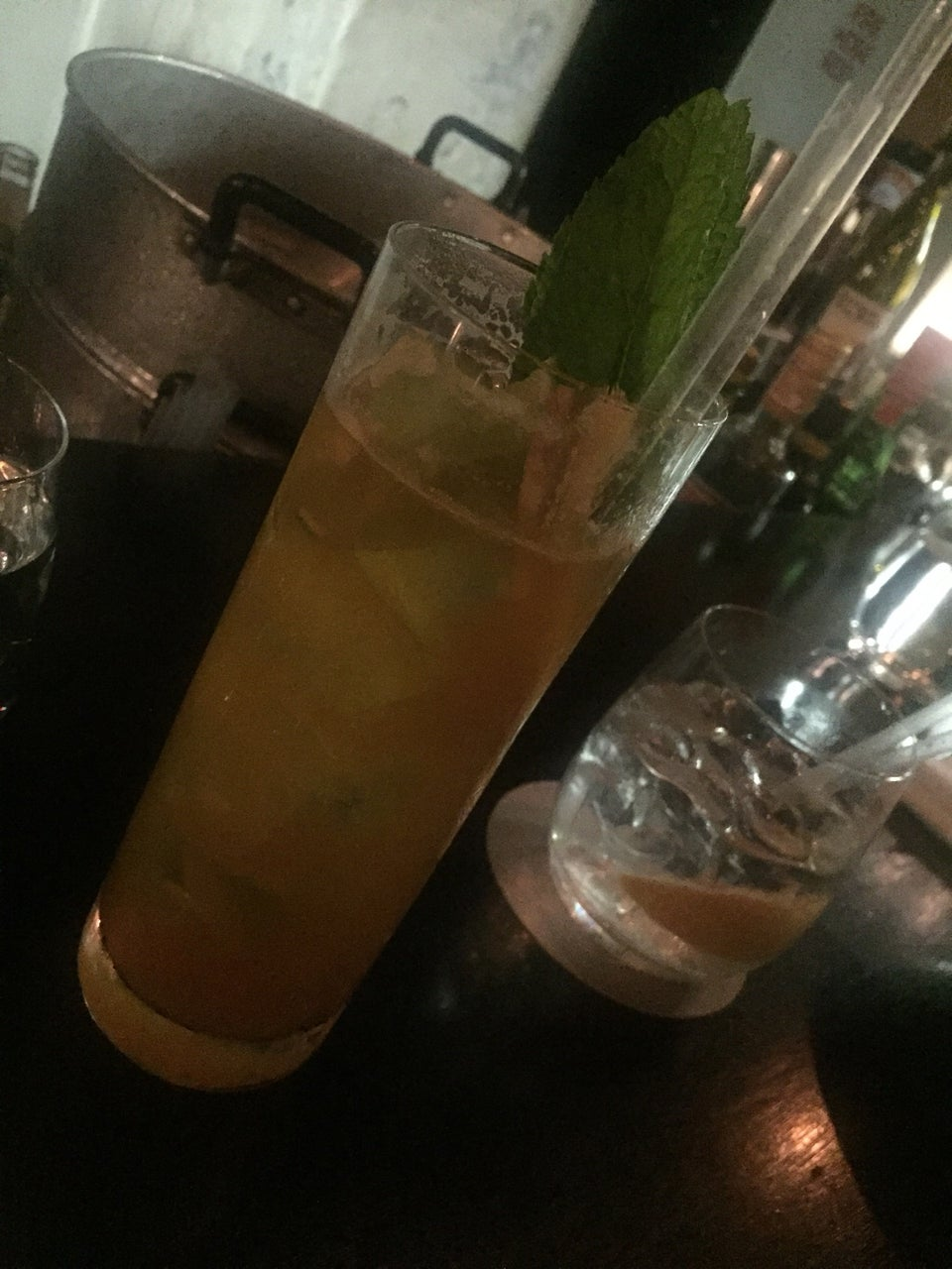 Photo of Coda Bar & Restaurant
