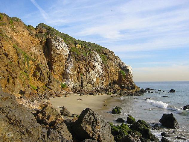 Point Dume State Beach