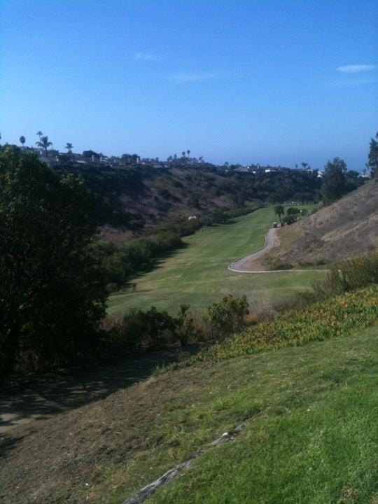 Shorecliffs Golf Course, Shorecliffs Course