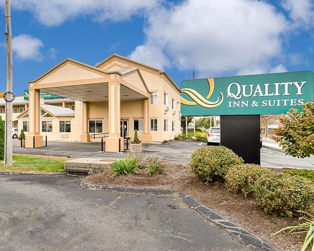 Photo of Quality Inn & Suites Northampton