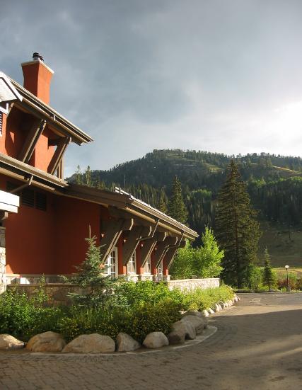 Photo of Inn at Solitude Ski Resort