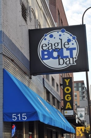 Photo of EagleBOLT Bar