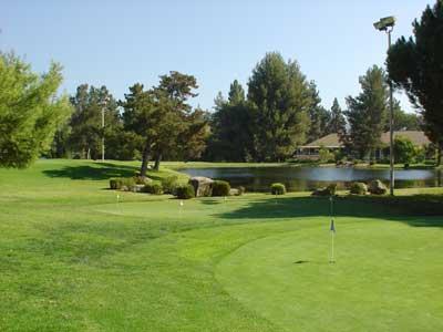 Westlake Golf Course, Westlake Course
